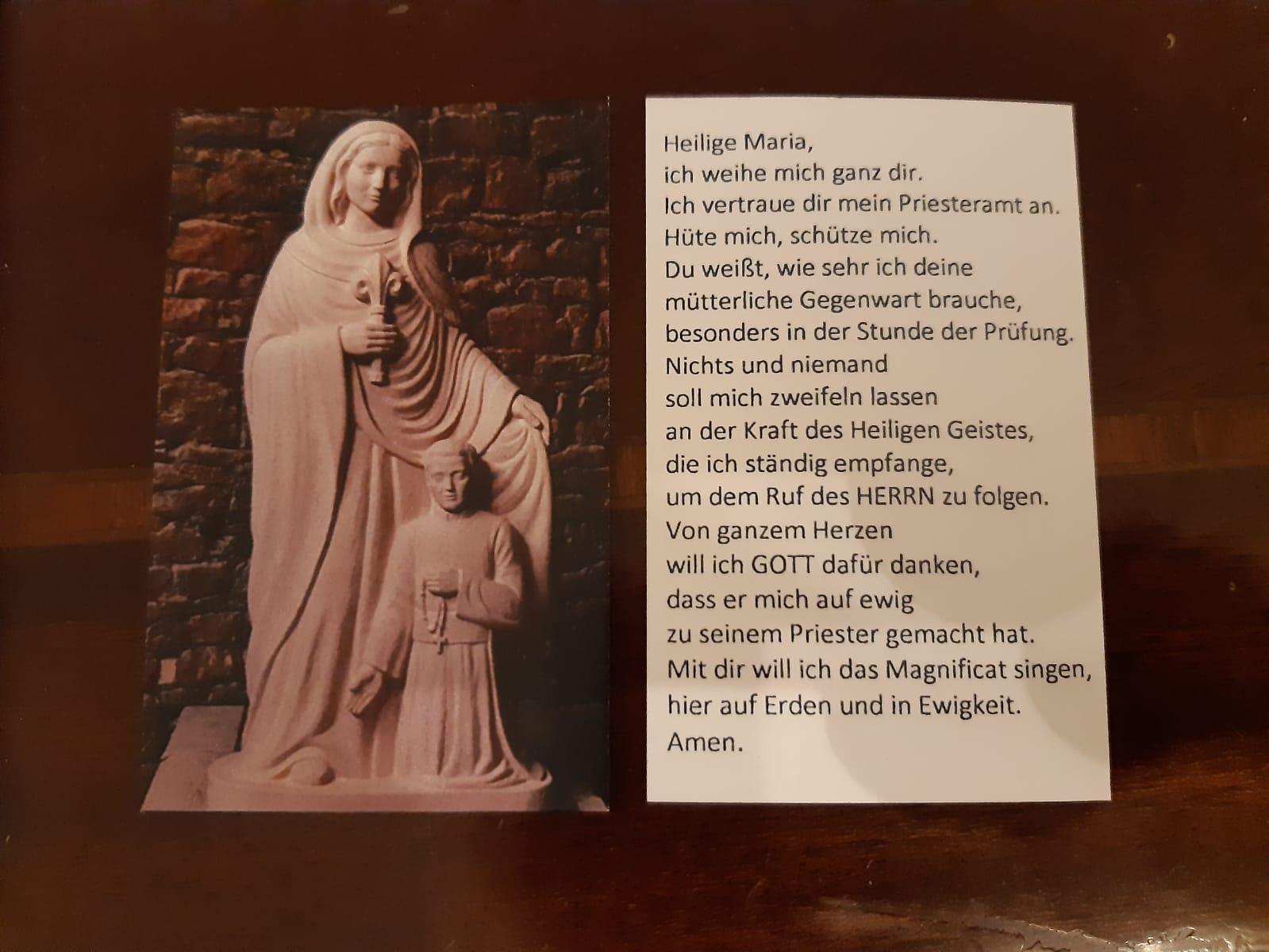 Gebete In Schweren Anliegen